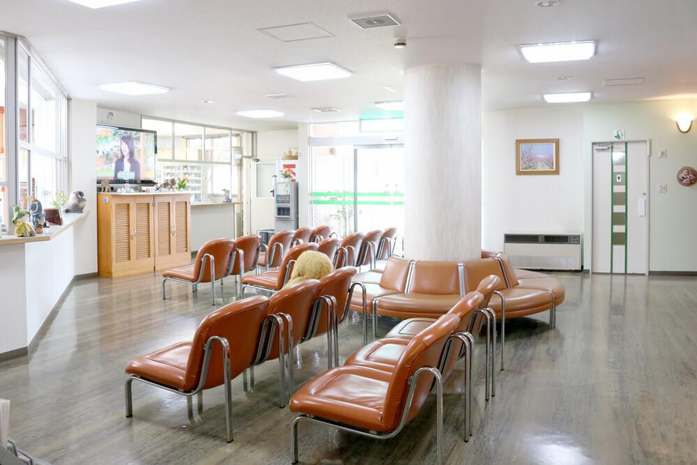 新井病院photo